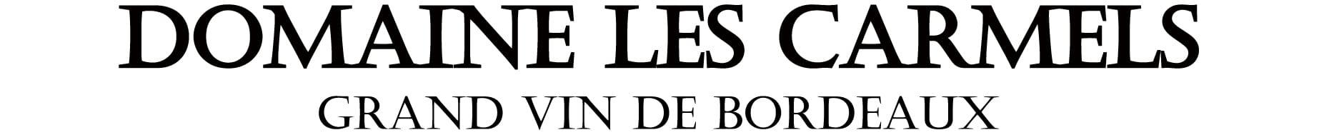 Domaine Les carmels